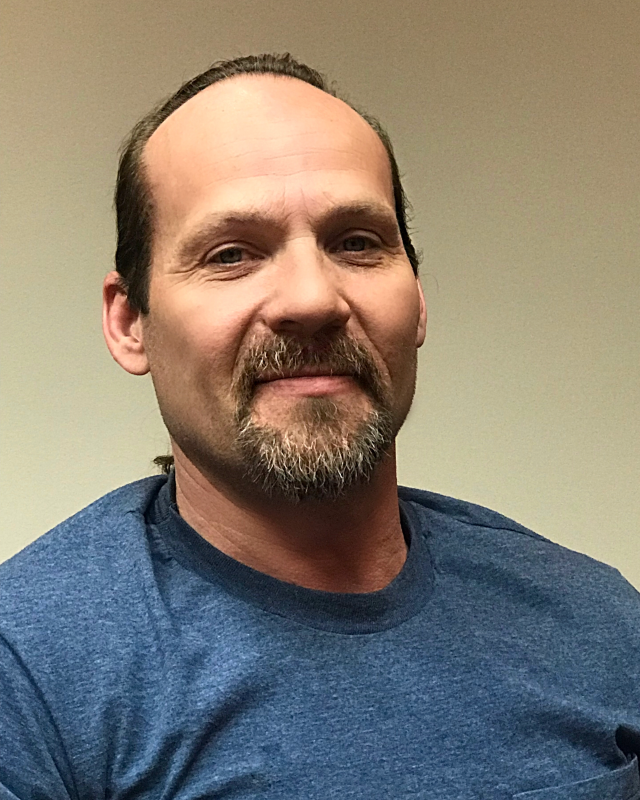 Alex Howard - Plant Manager