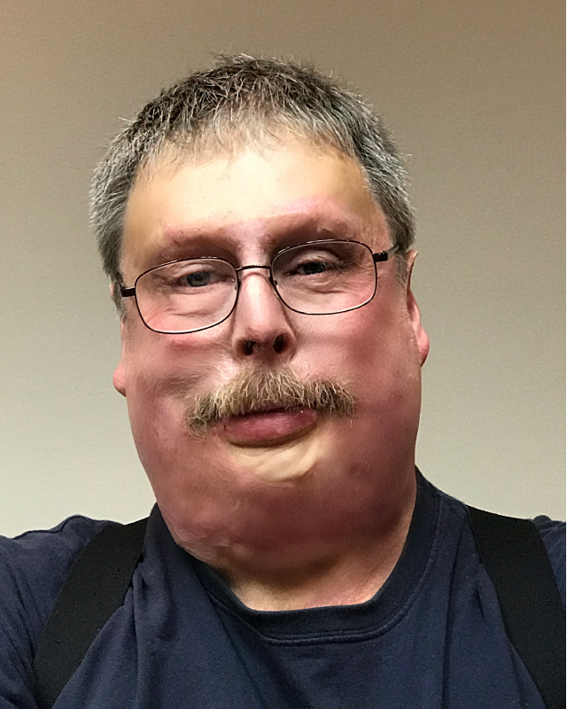 Dave Wethington - Plant Engineer
