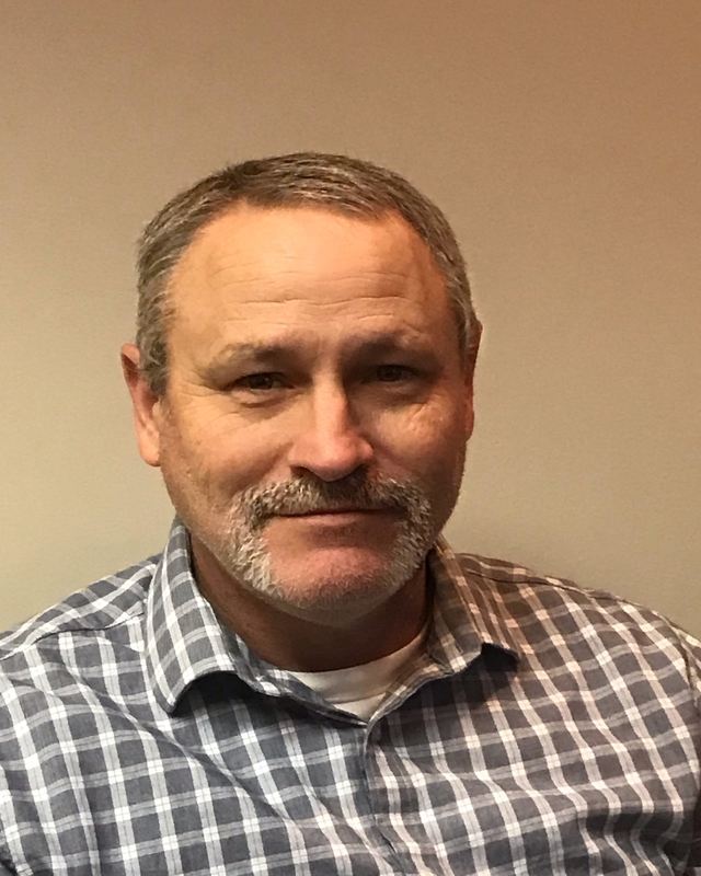 Rick Davis - Plant Manager
